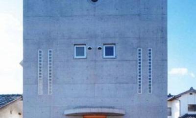 小畑邸 (外観)