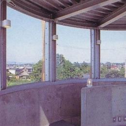 三方が原戦場跡地に建つ家 (予備室)