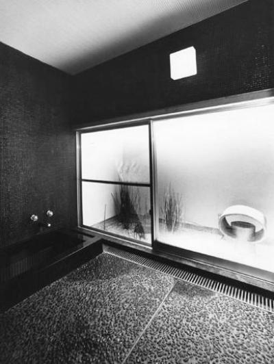 浴室 (F邸)