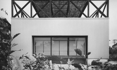 波田町の家