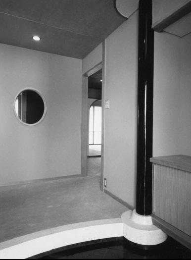 辰野の家の写真 玄関