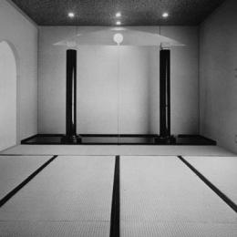 辰野の家 (客間)