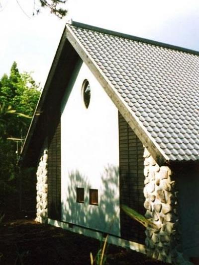 霧島の家 (外観)