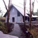 霧島の家の写真 建物全景