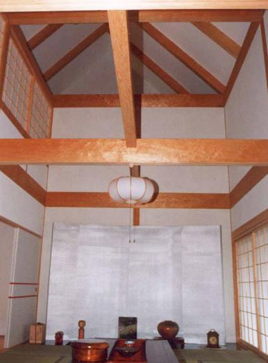 建築家:小林英治建築研究所「霧島の家」