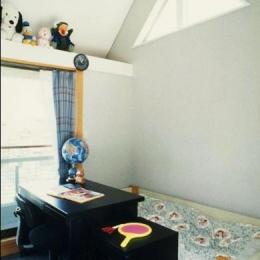 二人静 (2階子供室)