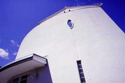 藤森邸 (外観 2)
