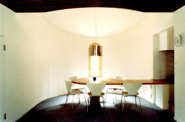 建築家:小林英治建築研究所「石南亭」
