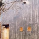 小林英治建築研究所の住宅事例「銀の山荘」