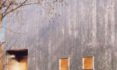 銀の山荘 (外観)