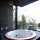 福本省三の住宅事例「T邸リノベーション」