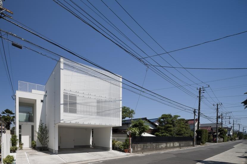 小田原コートヤードハウスの写真 外観