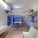 AIDAHOの住宅事例「小田原コートヤードハウス」