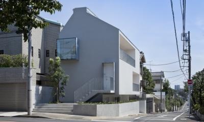 八雲の家 (外観 1)