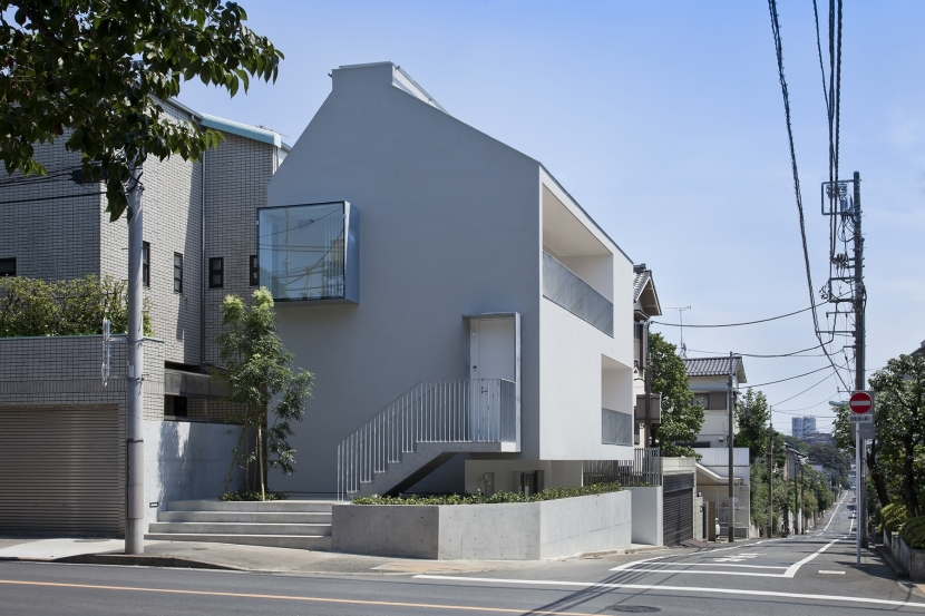 八雲の家の写真 外観 1