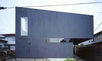ふじみ野の家