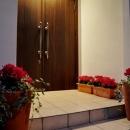 オリジナル玄関ドア