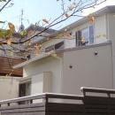 EI 建築設計事務所の住宅事例「登美ケ丘の家」