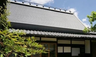 外観|北田原の家
