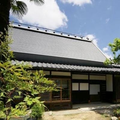 外観 (北田原の家)