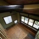 EI 建築設計事務所の住宅事例「北田原の家」