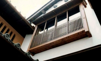 奈良町W邸 (窓)
