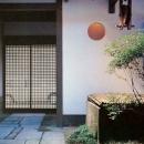 奈良町W邸の写真 玄関