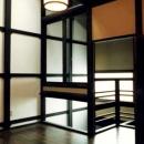 EI 建築設計事務所の住宅事例「奈良町W邸」