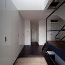 北川裕記の住宅事例「WA邸」