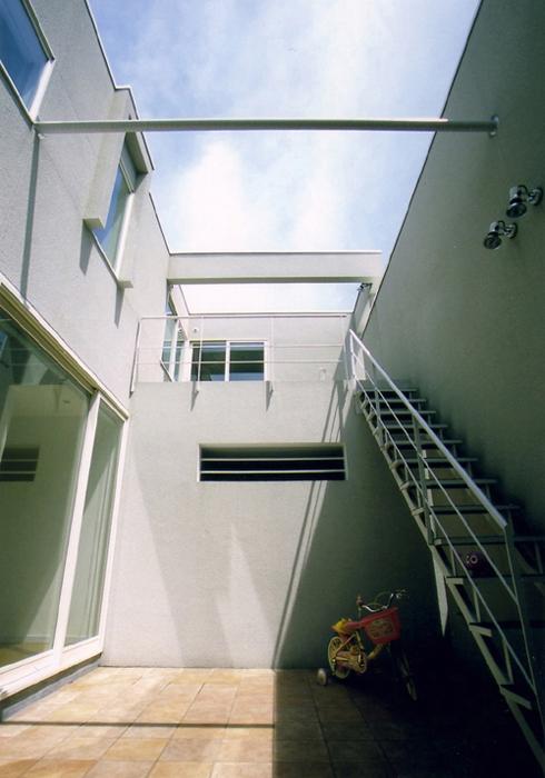 建築家:北川裕記「BF邸」