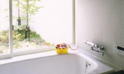 BF邸 (浴室)