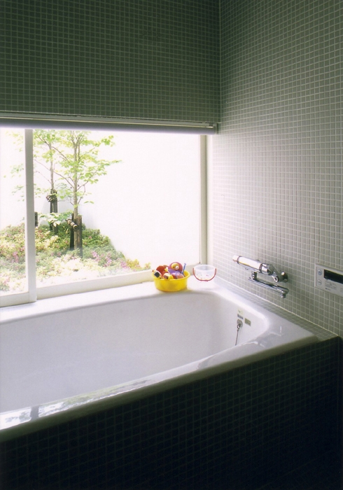 BF邸の写真 浴室