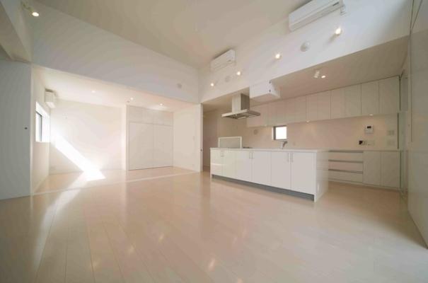 建築家:杉浦事務所「house I」