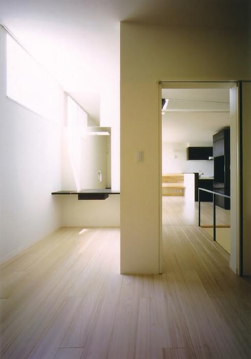 W邸の部屋 LDK