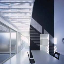 house Kf (ダイニング(撮影:H.HIRAI & H.SUGIURA))
