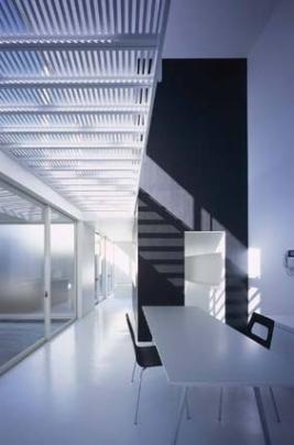 house Kfの部屋 ダイニング(撮影:H.HIRAI & H.SUGIURA)