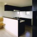 北川裕記の住宅事例「W邸」
