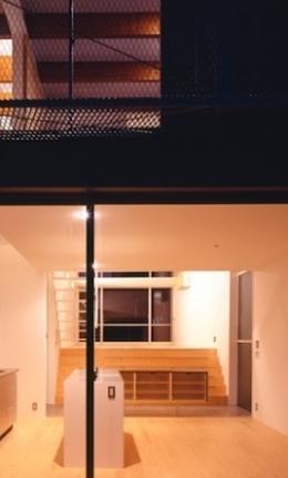 house S (ダイニング(撮影:T.KURUMATA))