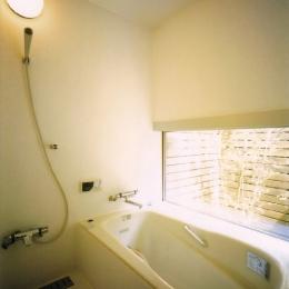 W邸 (浴室)