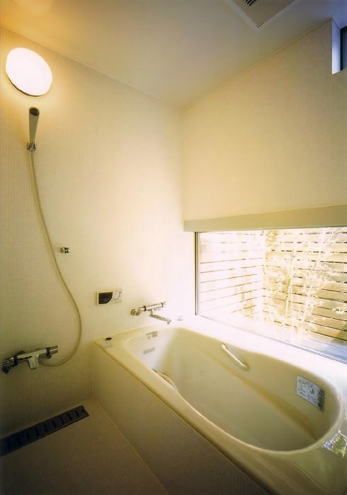 W邸の部屋 浴室