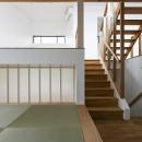 和室(撮影:Tomohiro Sakashita)