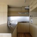 キッチン(撮影:Tomohiro Sakashita)