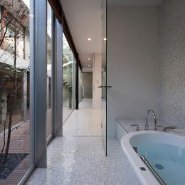 PATIO (浴室)