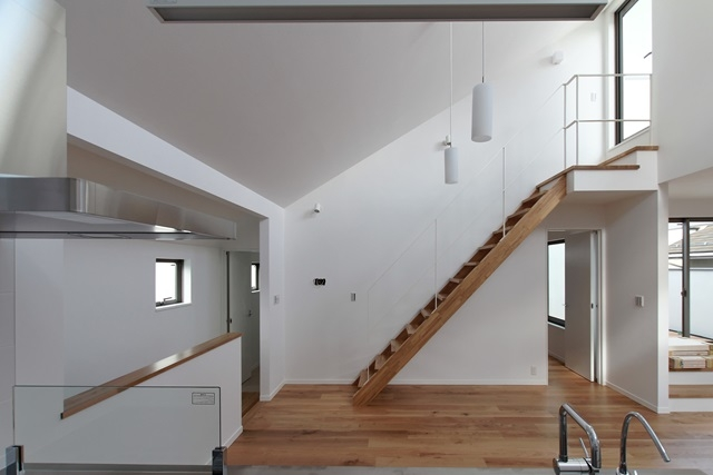 ハイサイドライトハウス(2) (主室3)