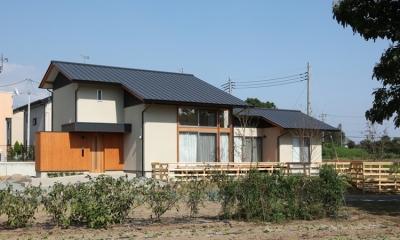 陽の家 (外観2)
