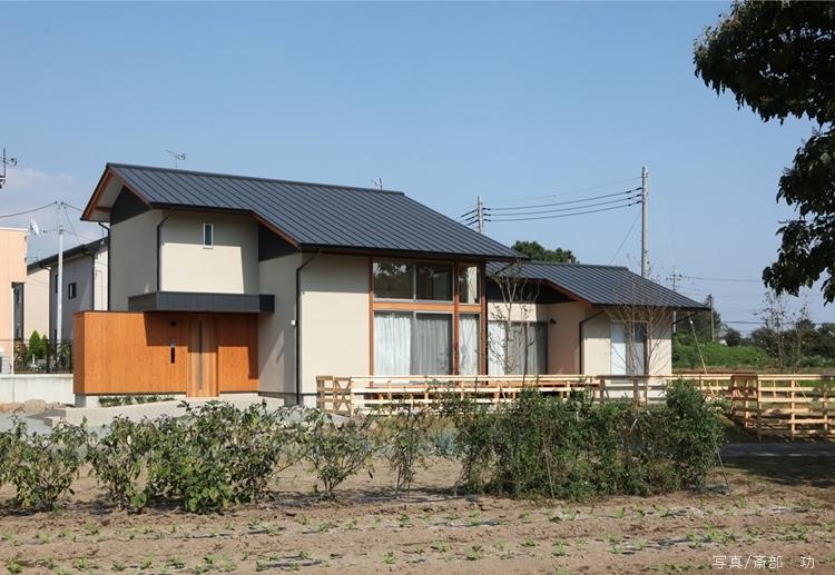 陽の家の写真 外観2