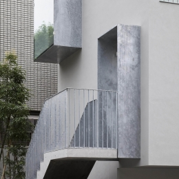 八雲の家-外観 3