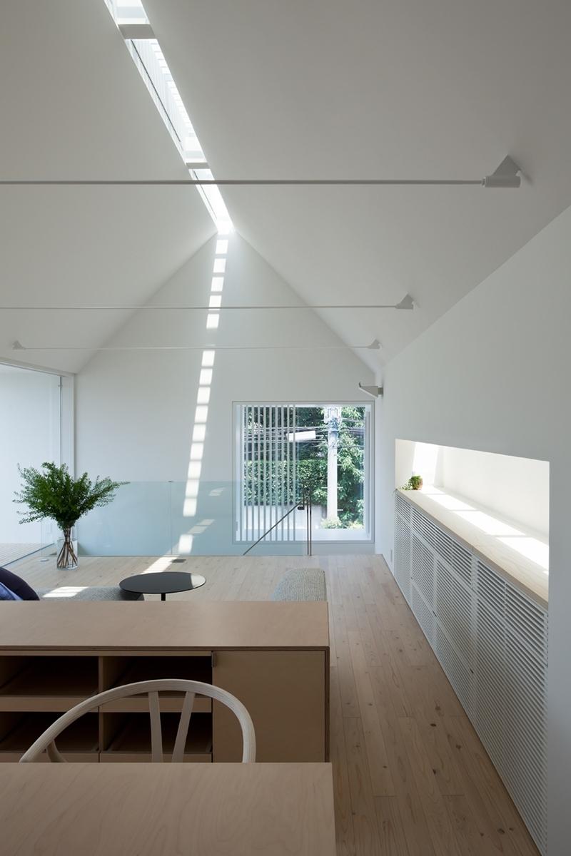 建築家:矢板久明 / 矢板直子「八雲の家」