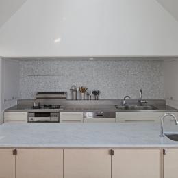 八雲の家 (キッチン 1)