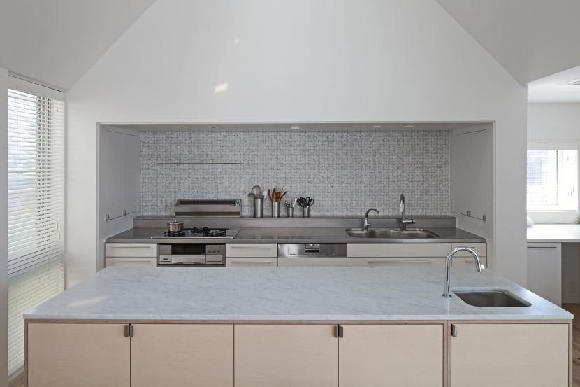 八雲の家の写真 キッチン 1